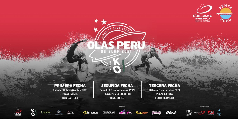 Semillero Olas Perú
