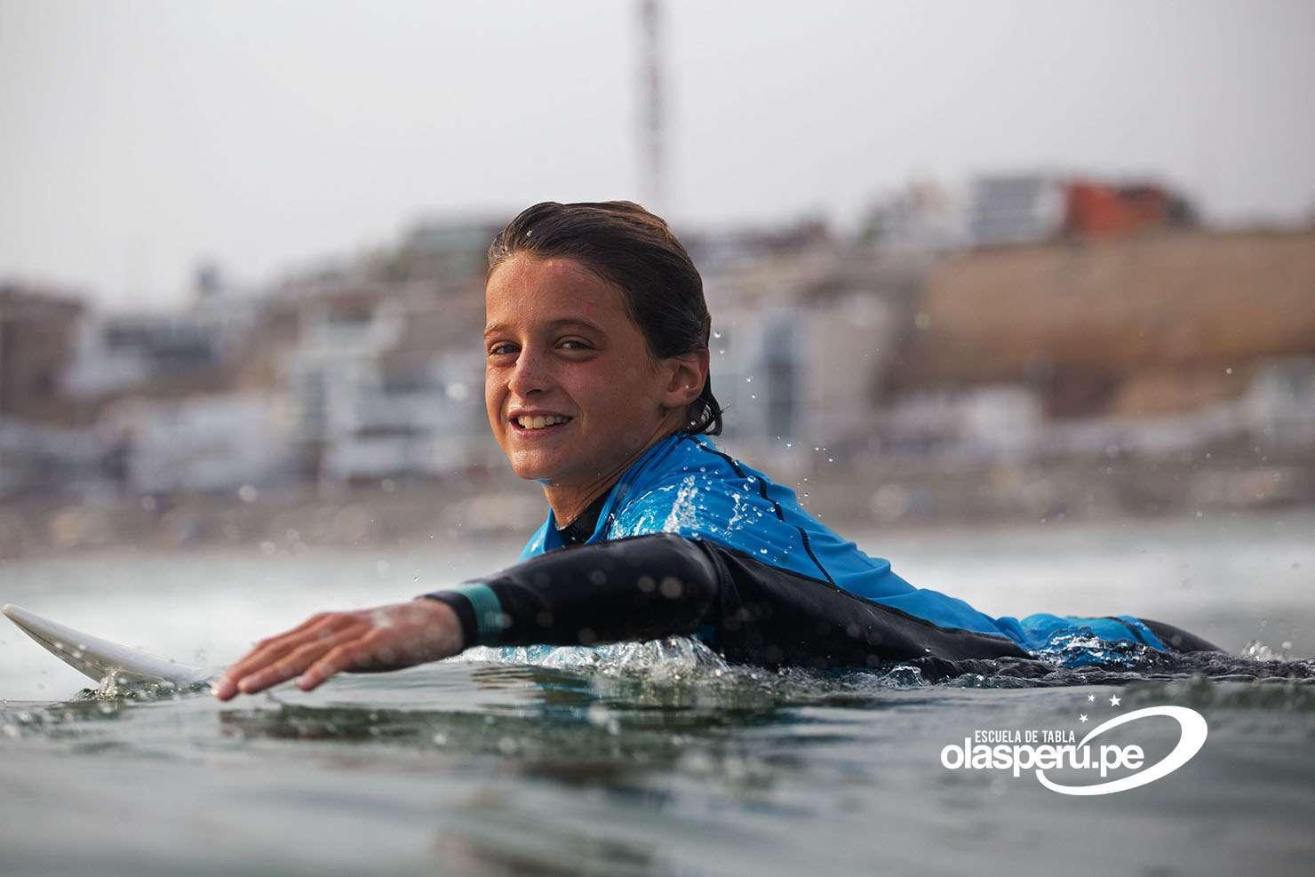 Fotos Semillero Euroshop de Surf 2019 / 3ra fecha en La Isla